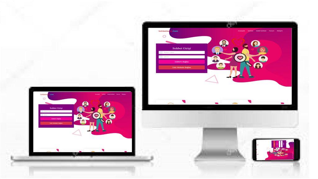 Wordpress-Activa-Sohbet-Temasi
