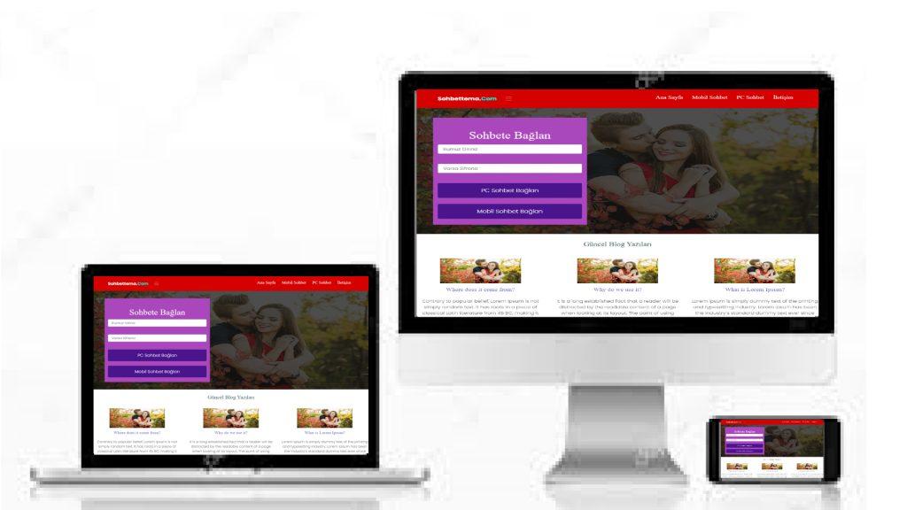Wordpress-aSk-Sohbet-Temasi