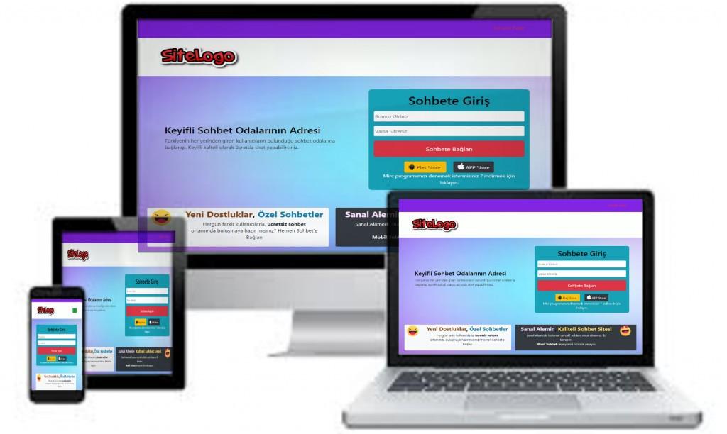 Wordpress-Popüler-Sohbet-Temasi