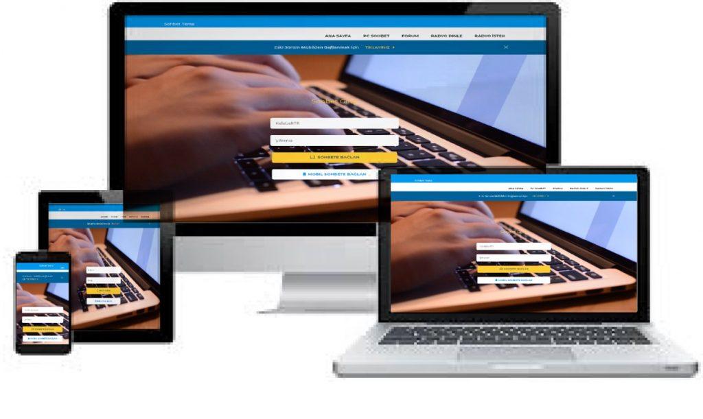Wordpress-Sohbetv1-Sohbet-Temasi