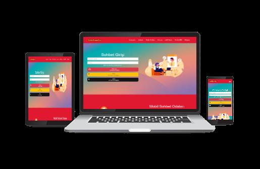 Wordpress-PiroS-Sohbet-Temasi
